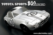 ABC-Hobby 66308 1/10m Toyota Sports 800 (S800) Racing