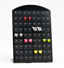 36 Pair Jewelry Holder Organizer Earrings Display Stand