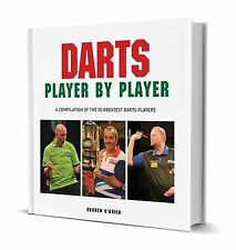 Big Book of Darts:Player by player.Size approximately 22cm x 22cm. 9781909217447