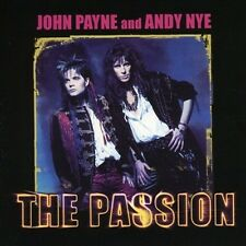 The Passion New CD