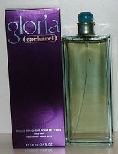 Cacharel - Gloria Brume Fraicheur Body Mist Spray 100 ml