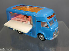 "Corgi Toys Commer Karrier BANTAM Modelo No.471 ""snack-bar"""