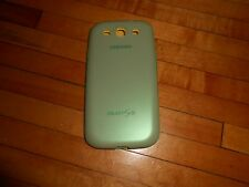 Samsung Flip Cover Case for Galaxy S3 Phones Yellow and Lime Green Protector