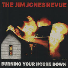 The Jim Jones Revue - Burning Your House Down - Beat Revival/Garage/Swamp/Indi