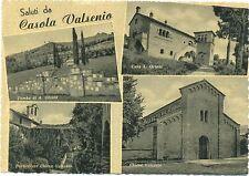 SALUTI DA CASOLA VALSENIO - VEDUTINE (RAVENNA)