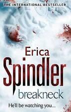 Breakneck by Erica Spindler (Paperback, 2009)