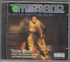 TIMBALAND - tim's bio CD