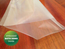 200 Gallon 10x14 Vacuum Seal Bags ~Embossed Both Sides Inside!  FREE Ship USA!