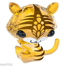 Swarovski Zodiac Tora The Tiger, Symbol Sincerity Crystal Figurine MIB - 5004487