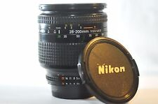 Nikon AF D Zoom-Nikkor 28-200mm f/3.5-5.6 IF FX lens for D750 DF D610 D7200 D800