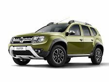 Protective Wing Extentions for Dacia Renault Duster