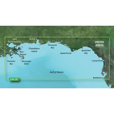 GARMIN VUS012R G2 VISION TAMPA TO NEW ORLEANS Model 010-C0713-00