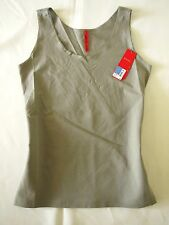 Spanx In and Out Tank Slimming Top Olivine XL New $50