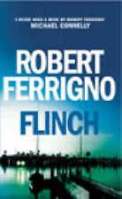 Flinch, Ferrigno, Robert, Excellent Book