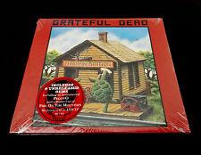 Grateful Dead Terrapin Station CD 1977 Remaster + Bonus Tracks ! 2004 2006 New