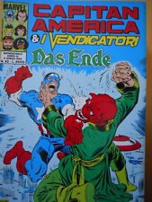 Capitan America & I Vendicatori n°42 1992 ed. Marvel Star Comics [G.163]