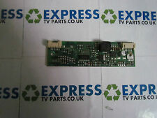 INVERTER BOARD 17CON08H2 - TOSHIBA 22DL702B
