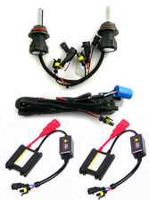 HI 35W 9007-3 4300K Hi/low HID Xenon Kit Ballast Bulbs Conversion Beams
