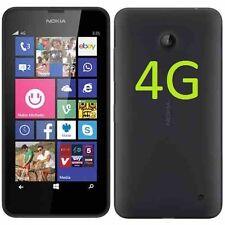 Brand New Nokia Lumia 635 - 8 GB - Black ( Vodafone Locked ) Windows Phone 4G
