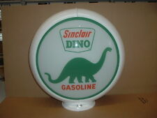 SINCLAIR LARGE ANIMAL GAS PUMP GLOBE