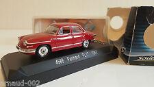 Solido - 4586 - Panhard PL 17 1961 (1/43)