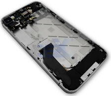 Complete Full Mid Frame Housing Bezel Assembly For IPhone 4S/4GS Any Carrier