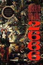 2666: A Novel, Roberto Bolaño, Acceptable Book