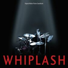 WHIPLASH (Original Soundtrack)  (CD) Sealed