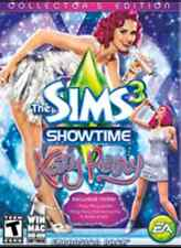 The Sims 3 Showtime Katy Perry Collector's Edition DLC ORIGIN CD-KEY GLOBAL