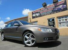 Volvo: S80 T6 AWD 4dr S