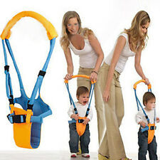 Baby Toddler Walking Assistant Learning Walk Safety Reins Harness walker Wings B