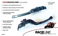 CRG RACELINE Lever Set Brake Clutch 899 1199 1299 Panigale ALL Free Shipping