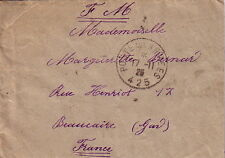 MAROC - POSTE AUX ARMEES 425 LE 17-11-1925 - REGION D'OUDJA.