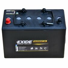 EXIDE Equipment ES950 12V 85AH Starterbatterie EN (A):460 Marine Boot Wohnmobile