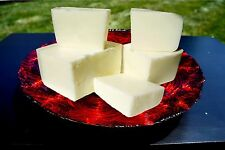 GOATS MILK GLYCERIN MELT & POUR SOAP BASE ORGANIC by H&B Oils Center PURE 24 LB