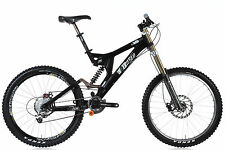 "2006 Specialized Big Hit 2 Mountain Bike Merdium 17.5"" Aluminium Shimano XT"