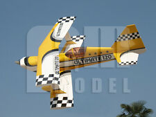 Ultimate - 120 Bi-plance RC Plane ARF (Yellow) (XY-150)