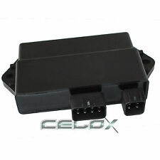 CDI MODULE for YAMAHA WARRIOR 350 YFM350 2002-2004