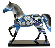 Trail of Painted Ponies DREAM WARRIORS FIGURINE New in Box, Westland 1st Edition