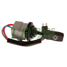 LAND ROVER DEFENDER 90 110 NEW MAIN MASTER LIGHT SWITCH ( UPTO 1996) - PRC3430