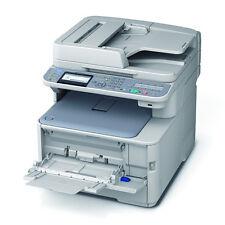 OKI MC342dnw Farblaser Drucker MFP A4 DUPLEX WLAN 44952143
