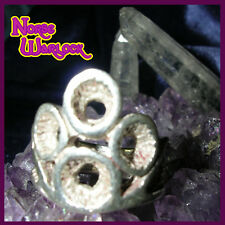 Orgone Energy Accumulator Life Force Generator Portal Ring! RARE! metaphysical