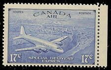 CANADA UNUSED CE3       MNH    Single  as shown       (N747)