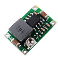 best Mini 3A DC-DC Converter Adjustable Step down Power Module replace