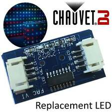 Chauvet Replacement LED For Motion Facade and Drape Lighting Effects