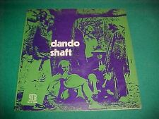 """DANDO SHAFT""""AN EVENING WITH""""ITALIAN PRESS1970 DIFFERENT COVER,IMPOSSIBLE......LP"""