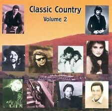 Classic Country Classic Country Vol. 02 CD