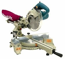Makita LS0714 10 Amp 7-1/2 in. Dual Sliding Compound Mitre Saw