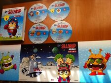 DR SLUMP ARALE VOL 2 - 4 DVD - 30 ANIVERSARIO - VERSION INTEGRA - 12 CAPÍTULOS