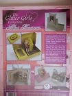 KEEPSAKE EMBOSSING BOARD - MINI TREASURES - THE GLITTER GIRLS